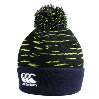CCC ospreys rugby beanie bobble hat 2019/20 [black]