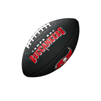 WILSON tampa bay buccaneers NFL mini american football [black]