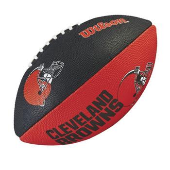 WILSON cleveland browns NFL junior american football