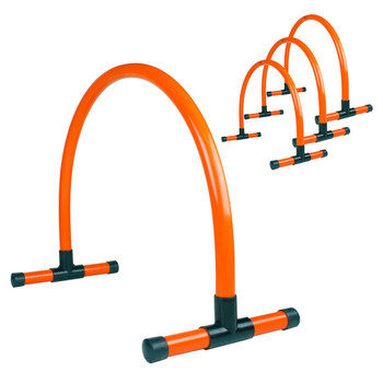 Football Indoor / Astro Turf Passing Arch (6 pack)