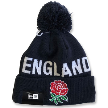 NEW ERA england rugby RFU bobble hat [navy]