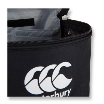 CCC vaposhield boot bag [black/white]