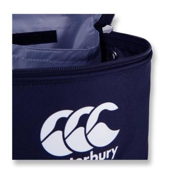 CCC vaposhield boot bag [navy/white]