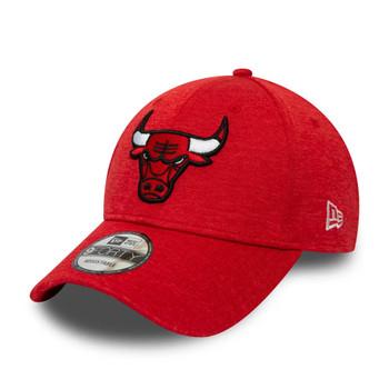 NEW ERA chicago bulls NBA shadow tech 9forty cap [red]