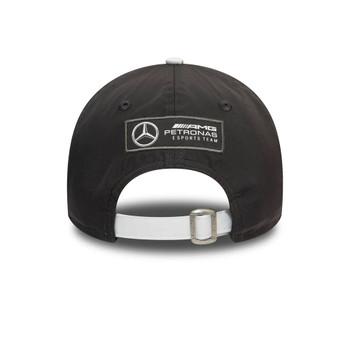 NEW ERA mercedes-benz formula E 9forty adjustable cap [white]