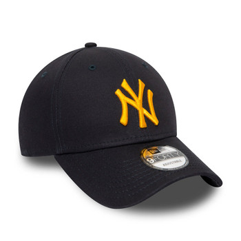 NEW ERA adjustable NY yankees MLB 9forty cap [navy]