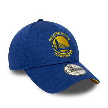 NEW ERA golden state warriors shadow tech 9forty adjustable NBA cap [royal]