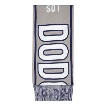 NEW ERA  LA dodgers MLB scarf [grey/blue]