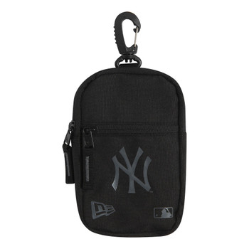 NEW ERA new york yankees mini pouch [black]