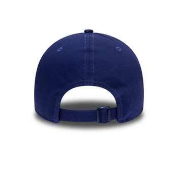 NEW ERA los angeles dodgers 9forty adjustable MLB baseball cap [navy blue]