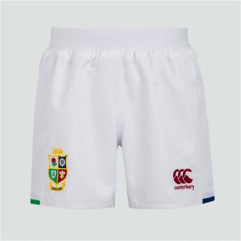 CCC british and irish lions match shorts [white]
