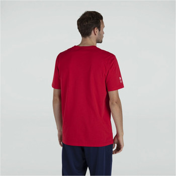 CCC british and irish lions cotton jersey tee [red]