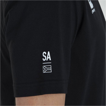 CCC british and irish lions cotton jersey t-shirt [black]
