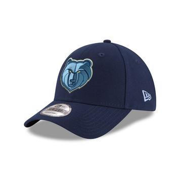 NEW ERA memphis grizzlies league navy 9forty cap [Navy]