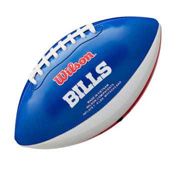 WILSON buffalo bills NFL peewee [25cm] debossed american football