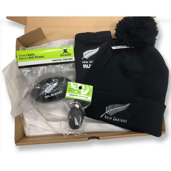 ORIGINAL Rugby New Zealand Christmas Gift Box (Ltd Edition)