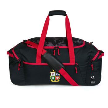CCC British & Irish Lions Vaposhield Medium Sportsbag [black/red]
