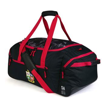 CCC British & Irish Lions Vaposhield Large Sportsbag [black/red]