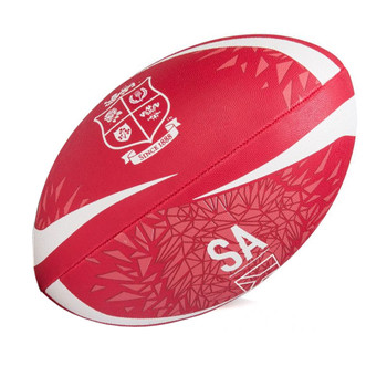 CCC british and irish lions thrillseeker MINI supporter rugby ball [red]