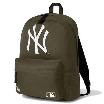 NEW ERA New York Yankees rucksack [khaki green]