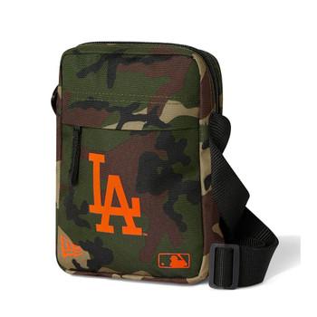 NEW ERA Side Bag LA Dodgers MLB Shoulder bag [camo]