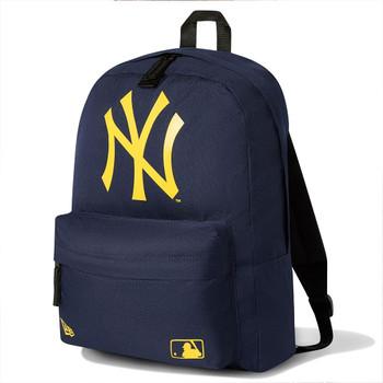 NEW ERA New York Yankees MLB stadium backpack [navy]