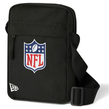 NEW ERA american football NFL logo Side Bag [black]