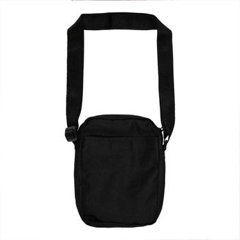 NEW ERA new england patriots NFL side bag [black]