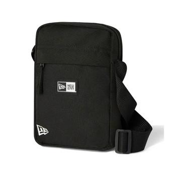 NEW ERA essential side bag [black]