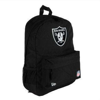 NEW ERA las vegas raiders NFL stadium backpack [black]