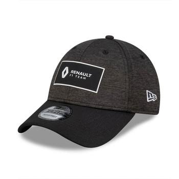 NEW ERA renault F1 racing formula one 9forty adjustable cap [graphite]