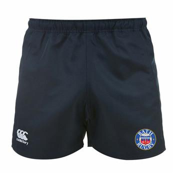 CCC bath rugby advantage training shorts [navy]