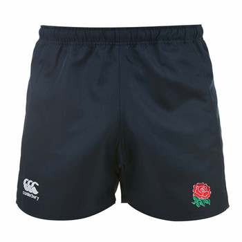 CCC england rugby advantage training shorts [navy]