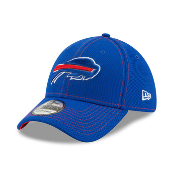 NEW ERA buffalo bills NFL sideline road 39thirty cap [royal blue]