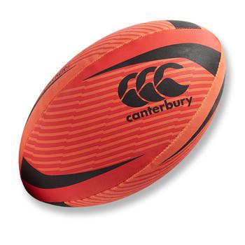 CCC  thrillseeker supporter rugby ball orange [size 5]