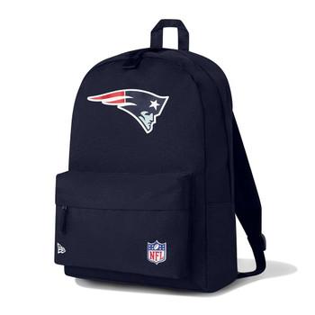 NEW ERA New England Patriots Stadium  Rucksack [Navy]
