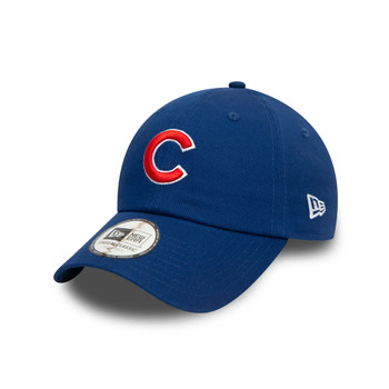 NEW ERA chicago cubs MLB baseball casual classic cap [royal]