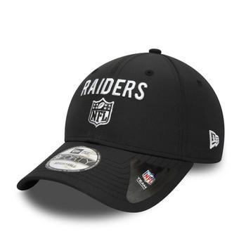 NEW ERA Las Vegas Raiders Team Flag 9Forty cap [black]