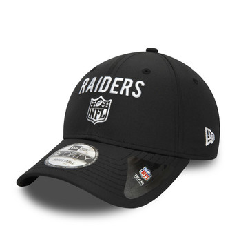 NEW ERA Las Vegas Raiders Team Flag 9Forty cap [black]
