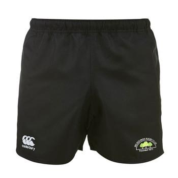 CCC women's advantage match rugby shorts BELSIZE PARK