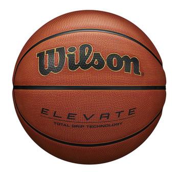 WILSON  elevate basketball [orange] - Size 7