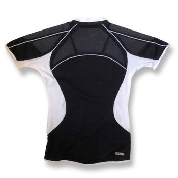 CCC natal sharks elite training temex rugby jersey [black]