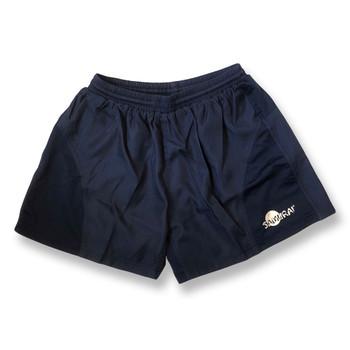 SAMURAI elite performance rugby shorts [navy]
