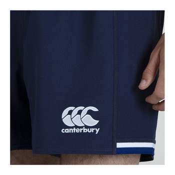 CCC british and irish lions SA tour training rugby shorts [navy]