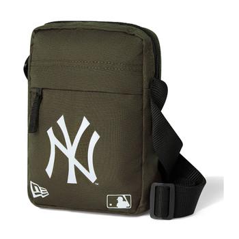 NEW ERA NFL Side Bag New York Yankee [green]