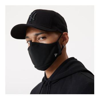 NEW ERA  NFL face mask cover [black]