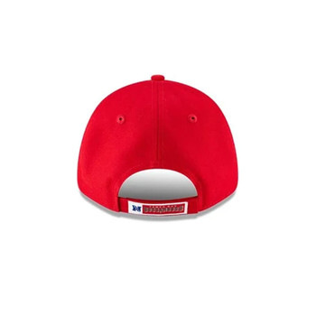 NEW ERA tampa bay buccaneers 9forty adjustable american football NFL league cap [red]