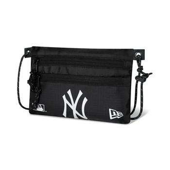 NEW ERA New York Yankees Sacoche Mini Side Bag [black]