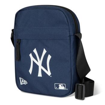 NEW ERA Side Bag MLB New York Yankees [navy]