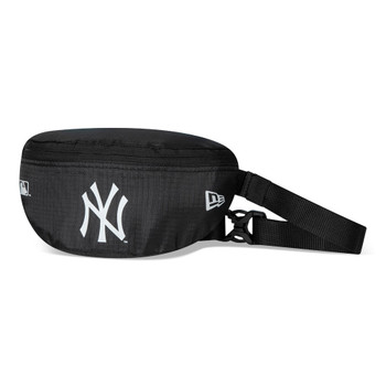 NEW ERA mini waist bag MLB New York Yankees [black]